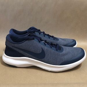 NEW Nike Flex Experience Running 7 Size 10.5 Blue